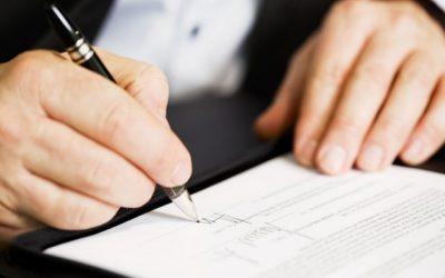 Contratto preliminare: come tutelarsi nella compravendita